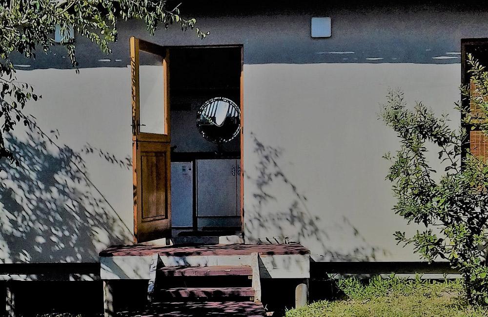 Ponta Malongane Marcos House 32