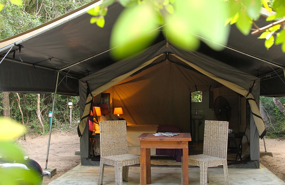 Nkumbe Tented Camp 9