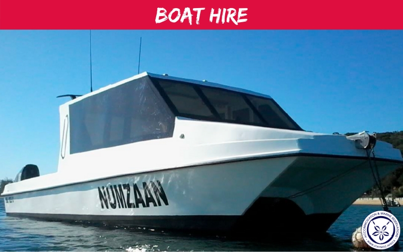 Boat Hire Stay Moz Book Accommodation And Activities In Mozambique