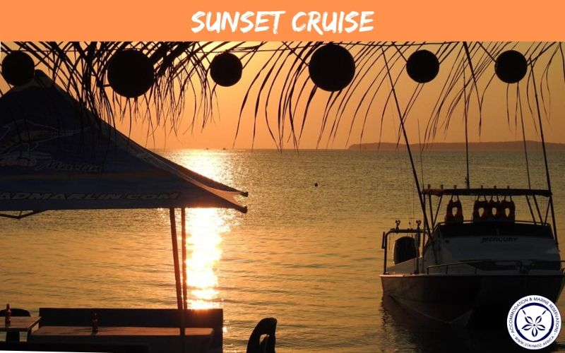 Sunset Cruise Stay Moz Book Accommodation And Activities In Mozambique